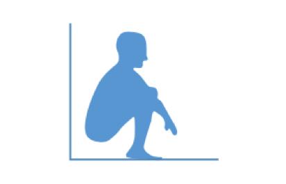 ¿Cuál es la postura adecuada en el WC? - Instituto Proctológico Dr Padrón