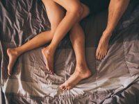 sexo proctología
