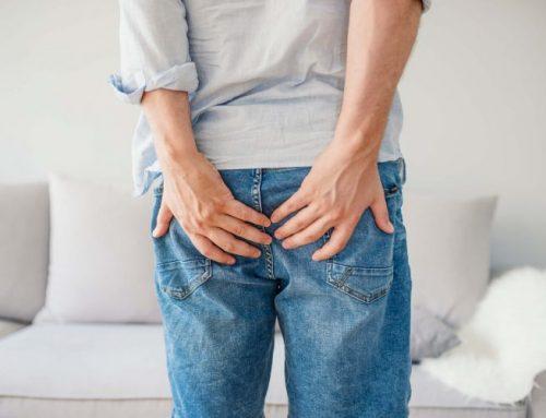 ¿Cuales son los síntomas de las patologías más frecuentes en la zona anal?