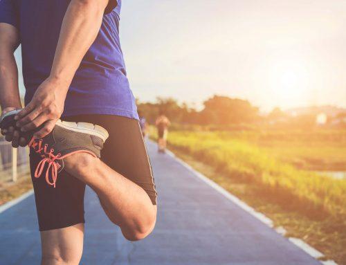 Deporte y hemorroides