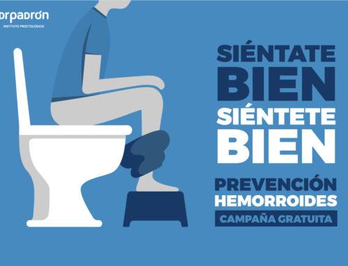 El Instituto Proctológico Dr. Padrón pone en marcha una campaña gratuita para prevenir las hemorroides en Canarias