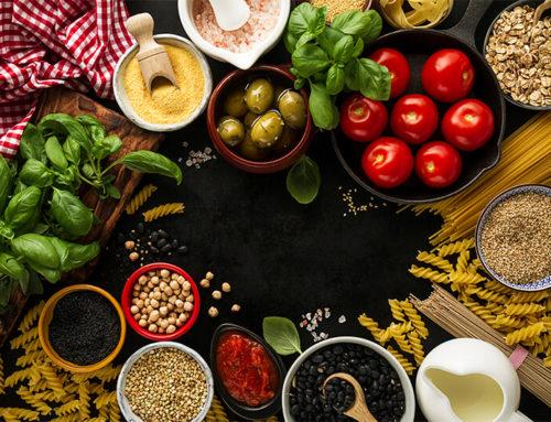 ¿Qué puedo comer después de una operación de hemorroides?