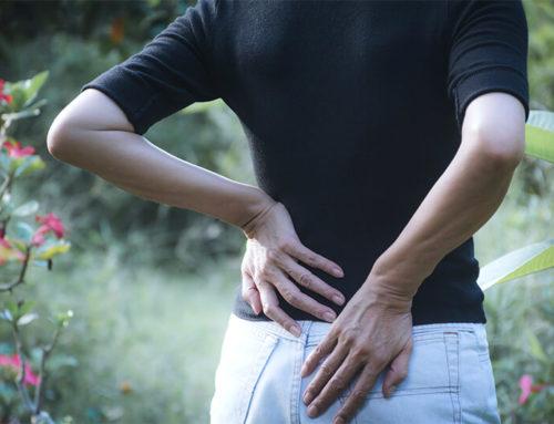 Las causas más frecuentes del dolor anal
