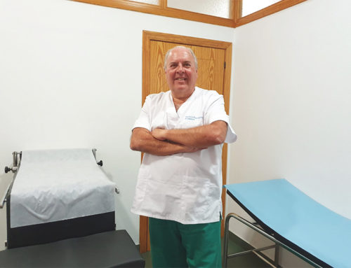 Los casos de hemorroides aumentan un 30% en Canarias durante el verano