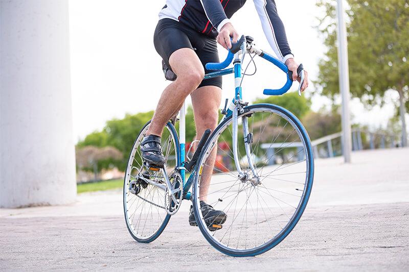Deportes y hemorroides: ¿Qué ejercicios podemos hacer con almorranas?