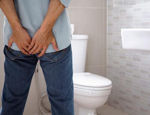 10 recomendaciones para aliviar las hemorroides de repetición