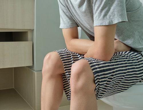 Lo que debes saber sobre la postura adecuada para ir al baño