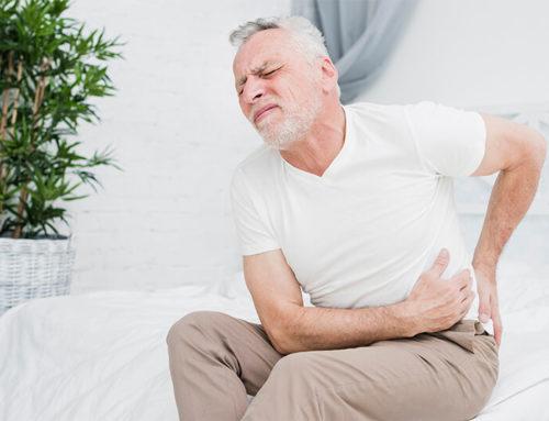 ¿Por qué duele tanto la fisura anal?
