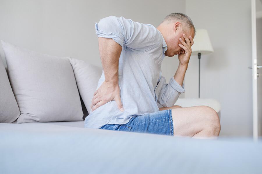 causas de la fisura anal