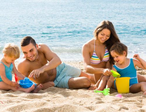 ¿Cómo prevenir las hemorroides en verano?