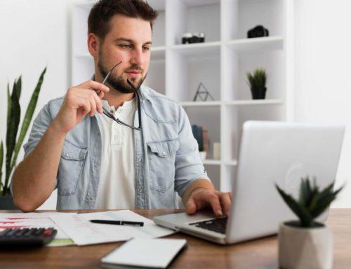 Teletrabajo: cuidado con el sedentarismo y las hemorroides