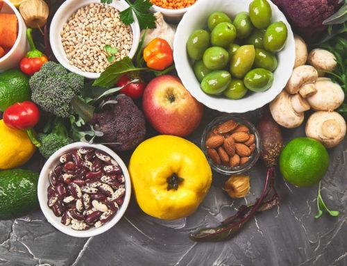 Guía de Recomendaciones Alimentarias para prevenir las Hemorroides